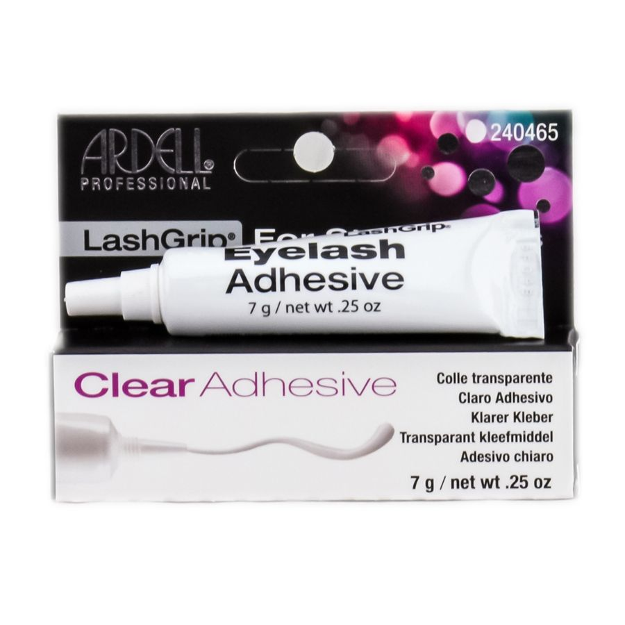 Ardell Lashgrip Adhesive For Strip Lashes Reviews Photo Makeupalley
