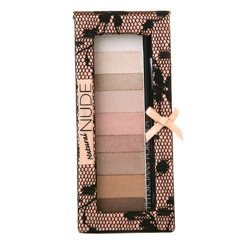 Physicians Formula Nude Eyes Shimmer Strips Shadow and Line