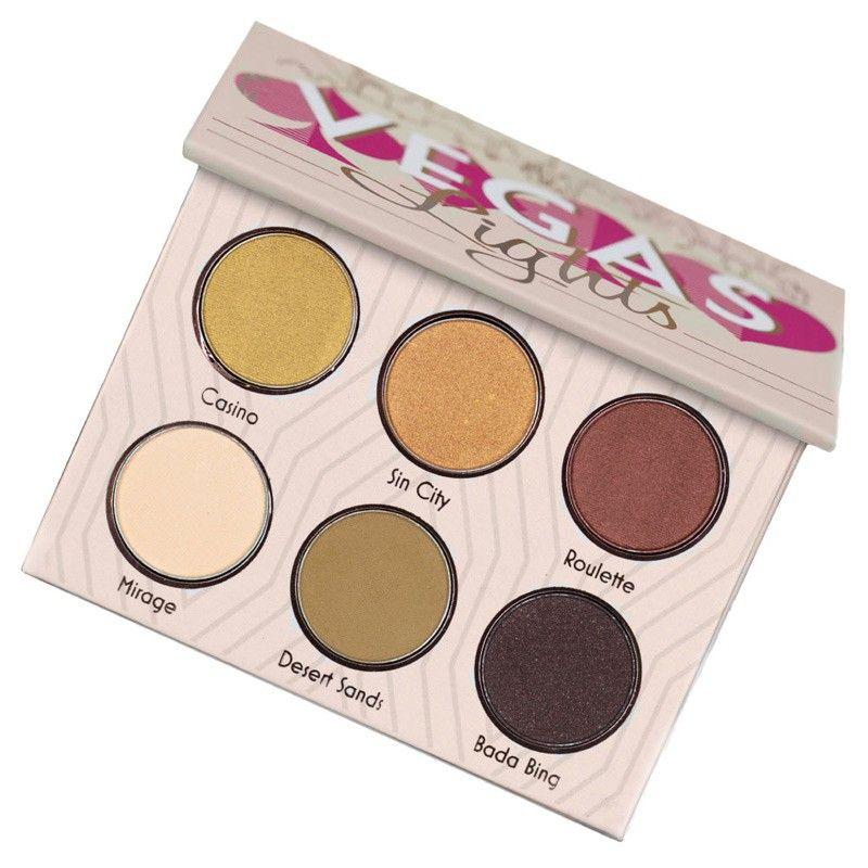 vegas lights palette makeup geek
