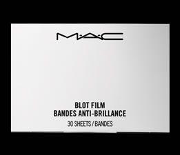 MAC Blot Film