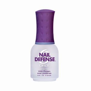 Orly - Nail Defense (Uploaded by sweettweets)