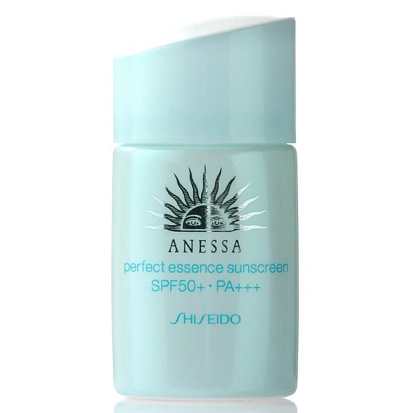 Shiseido  Anessa Perfect Essence sunscreen SPF 50 PA+++