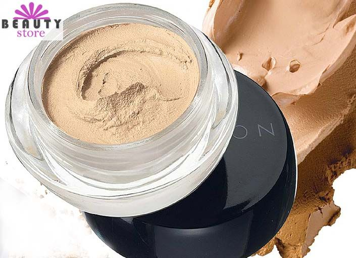 Avon Ideal Flawless Matte Mousse