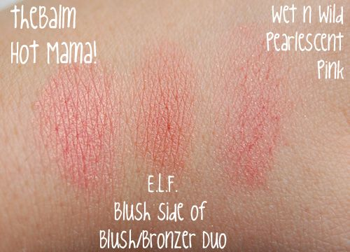 Thebalm Hot Mama Reviews Photos Ingredients Makeupalley