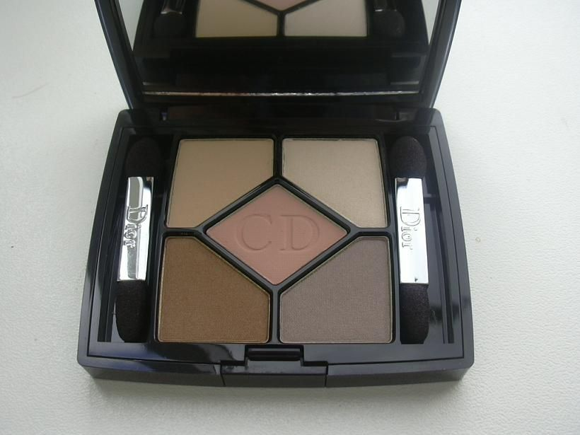 Dior 5 Colour Eyeshadow - Incognito 030
