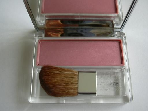 Clinique Blushing Blush Powder Blush - Iced Lotus