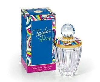 Elizabeth Arden Taylor by Taylor Swift