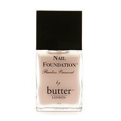 Butter London Nail Foundation Flawless Basecoat reviews, photos ...