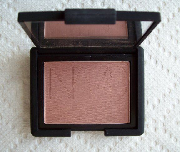NARS Douceur ] [DISCONTINUED]