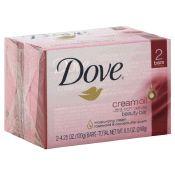 Dove Cream Oil Bar