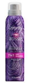 Aussie Total Miracle Collection 7 N 1 Dry Shampoo