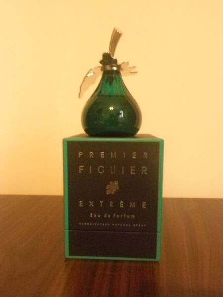 Premier Figuier Extreme Limited Edition (Uploaded by kraxa)