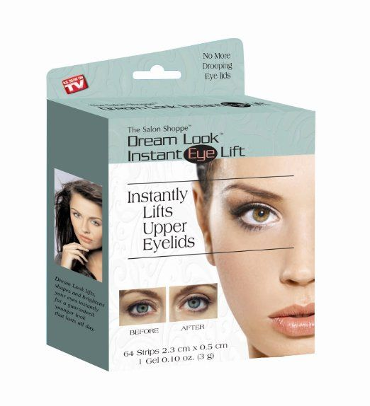 Dream Products Eye Dream Lift