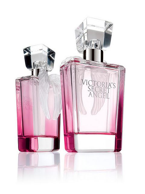 victoria 39 s secret angel eau de parfum reviews photos. Black Bedroom Furniture Sets. Home Design Ideas
