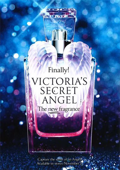Victorias Secret Angel Eau De Parfum Reviews Photos Sorted By