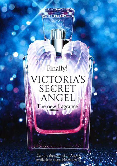 Victorias Secret Angel Eau De Parfum Reviews Photos Filter