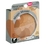 Physicians Formula Magic Mosaic Multi-Colored Bronzer