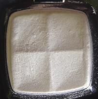 NYX Single Eye Shadow - Barely There