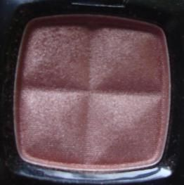 NYX Professional Makeup Single Eye Shadow - Salmon