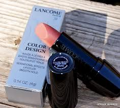 Lancome Color Design - Love it!