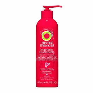 Clairol Herbal Essences Long Term Relationship Leave-In  [DISCONTINUED]