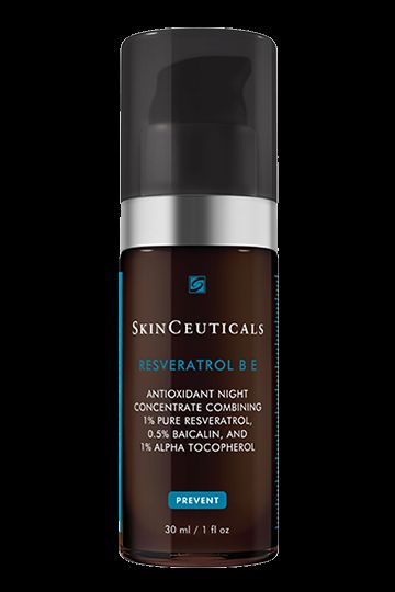 Skinceuticals Resveratrol Be Reviews Photos Ingredients
