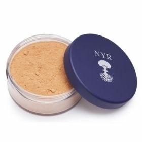 Neal's Yard Mineral Foundation