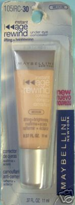Maybelline New York Instant Age Rewind Concealer [DISCONTINUED]
