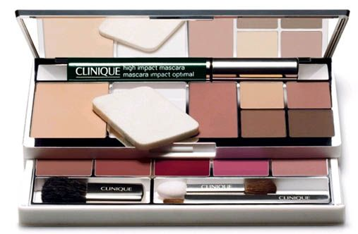 Clinique Travel Exclusive Make Up
