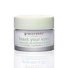 Grassroots Feast Your Eyes - eye cream [DISCONTINUED]