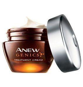 Avon Genics Eye Treatment