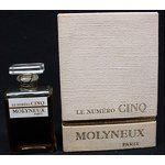 Molyneux - Le Numéro Cinq