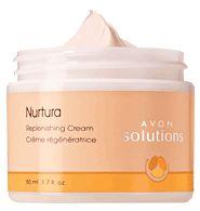 Avon Nurtura moisturizer