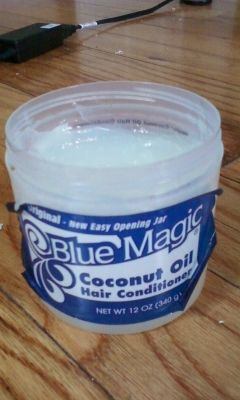 Blue Magic Coconut Oil Reviews Photos Ingredients
