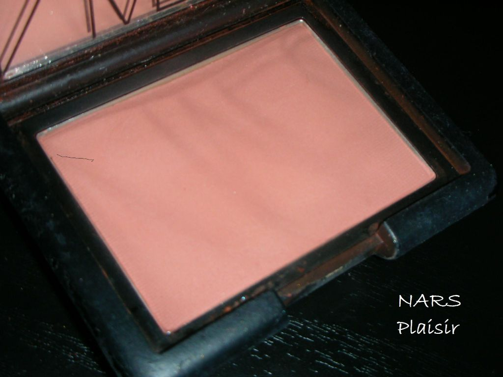 NARS Plaisir (Uploaded by trulylovely)