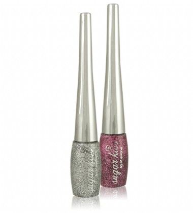 E.L.F. Sugar Kiss Glitter Liquid Eyeliner Duo