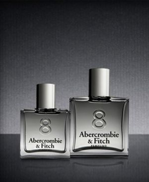 Abercrombie & Fitch  Number 8