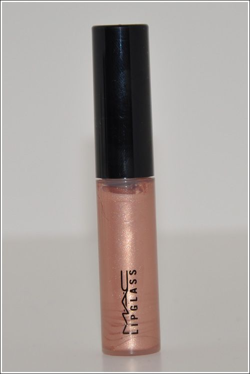 MAc Soft Wave Lipgloss (Uploaded by natuerlich0207maria)