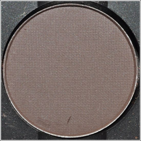 MAC Eyeshadow in Mystery