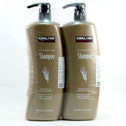 Kirkland Signature Hydrating Shampoo