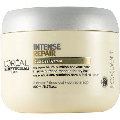 L'Oreal Professionnel Serie Expert - Intense Repair Masque