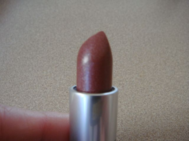 MAC Naked Paris