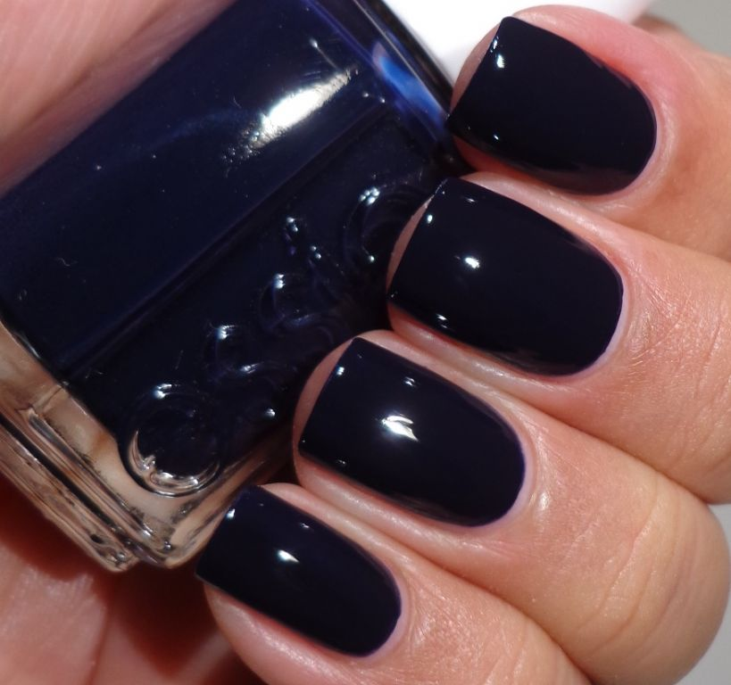 Essie After School Boy Blazer reviews, photos - Makeupalley