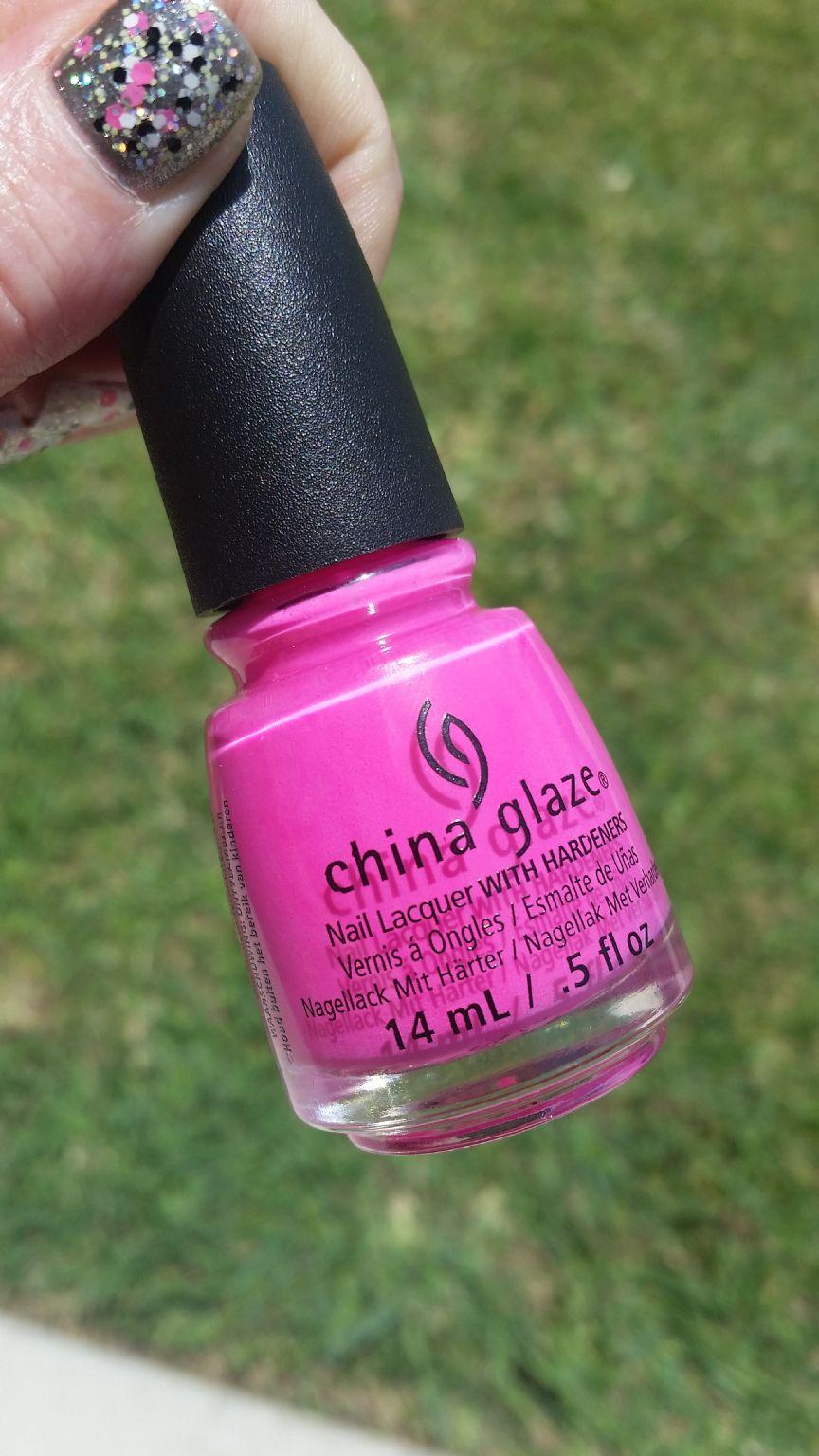 China Glaze Nail Polish Review Makeupalley – Papillon Day Spa