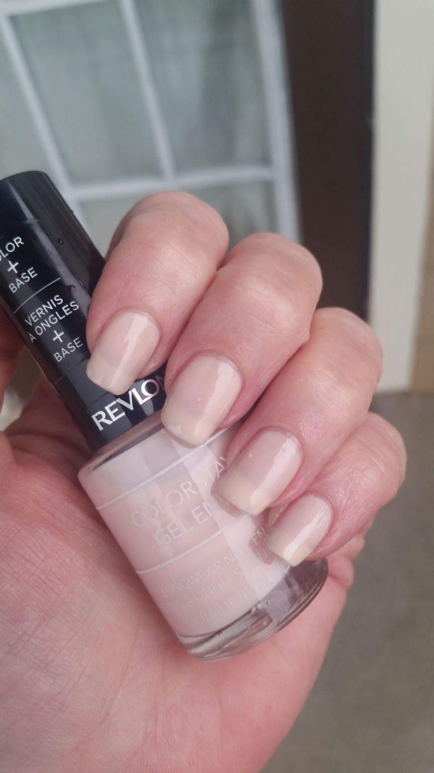 REVLON Up In Charms. Polishes