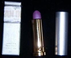 Urban Decay asphyxia lipstick