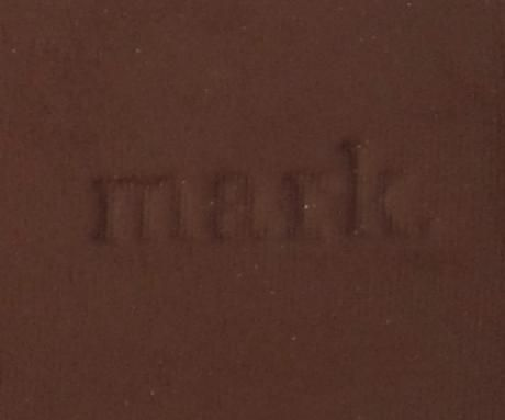 mark I-Mark Custom Pick in Espresso