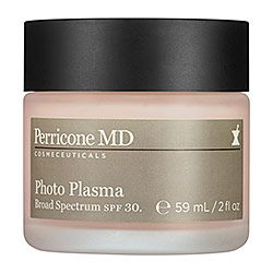 6 Pack - Perricone MD Photo Plasma Anti-Aging Broad Spectrum SPF 30 Cream 2 oz Kanebo Sensai Silky Purifying Creamy Soap (New Packaging) - 125ml/4.3oz