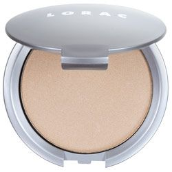 LORAC Perfectly Lit Oil-Free Luminizing Powder in Spotlight