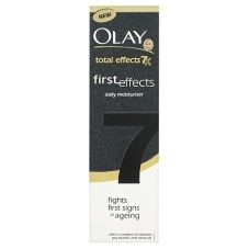 Olay Olay Total Effects First 7x First Effects Daily Moisturiser